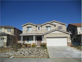 House loan palmdale