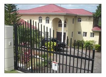 43 Melrose Crescent Mandeville Jamaica Fl Presented By