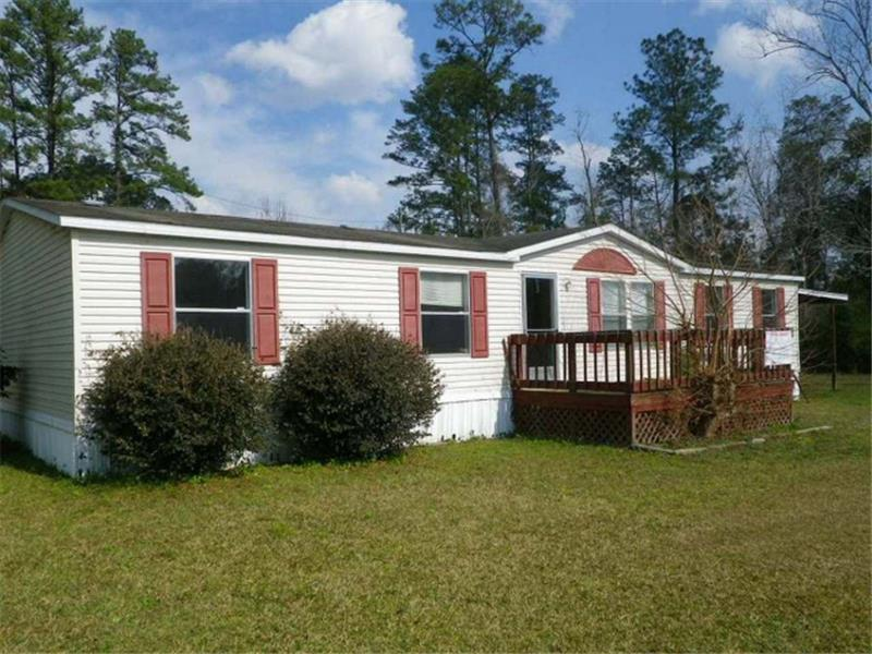 1497 old panama hwy wewahitchka fl 32465 presented by for Wheelchair accessible homes for sale in florida