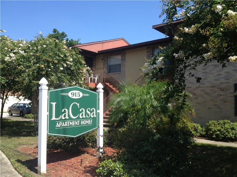 Dixieland Apartments Lakeland Fl