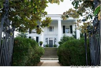 Architectural Gem In Downtown Madison >> Madison Place, Staunton, VA 24401 - Presented by Virginia Historic Homes And Horse Farms ...