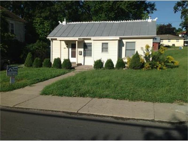 Property For Sale Weston Missouri