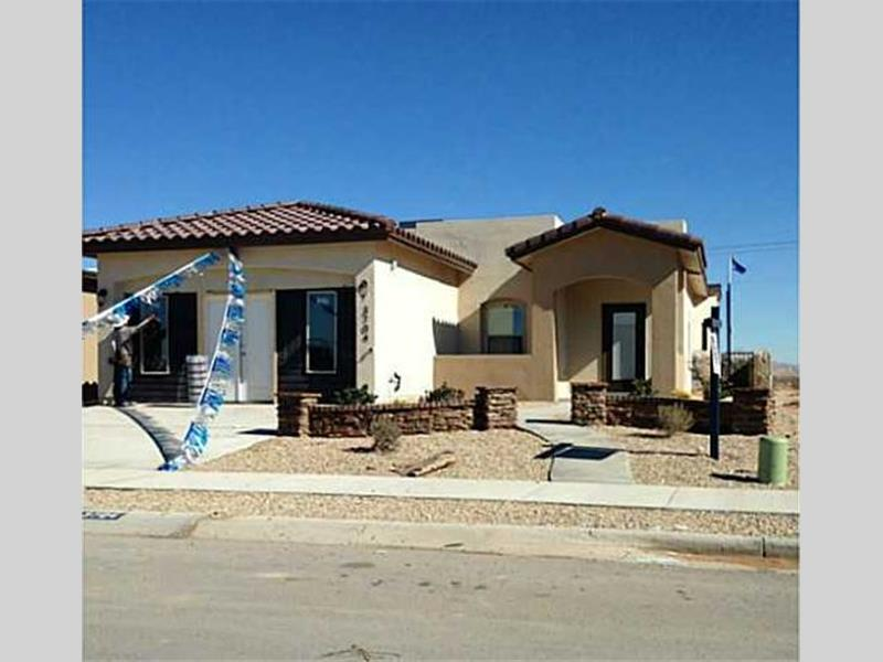 360 montoya vista ct el paso tx 79912 presented by for New homes el paso tx west side