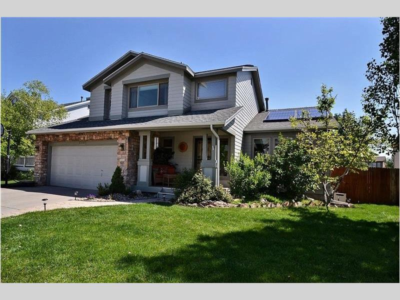 property pictures of 6268 holman ct arvada co 80005