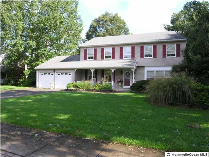230 pheasant hollow drive lanoka harbor nj 08734 for Home builders in south jersey
