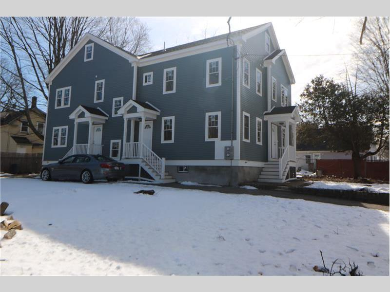 20 Thompson Street A Hyde Park MA 02136 Presented By Herman Broker Lis