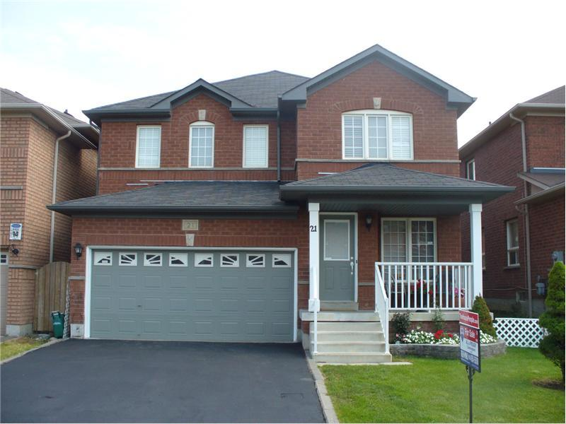 21 fairhill avenue brampton on l7a2a9 canada presented by al and peggy cunningham brokers