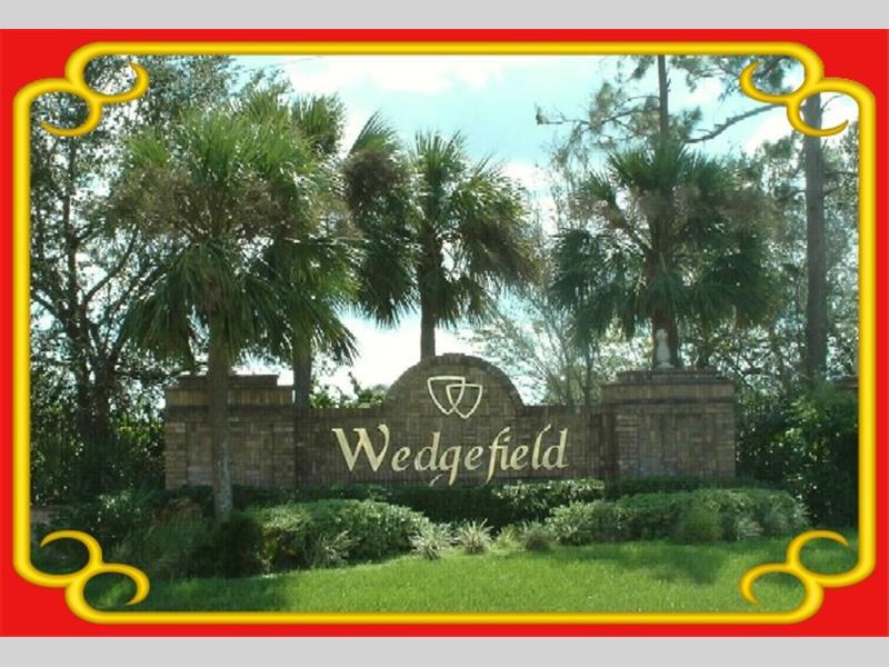 Coronet Ave Wedgefield Orlando Fl
