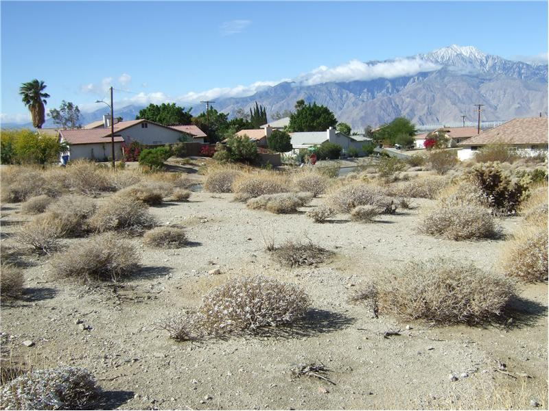 Lot 25 Ambrosio Desert Hot Springs Ca 92240 Presented