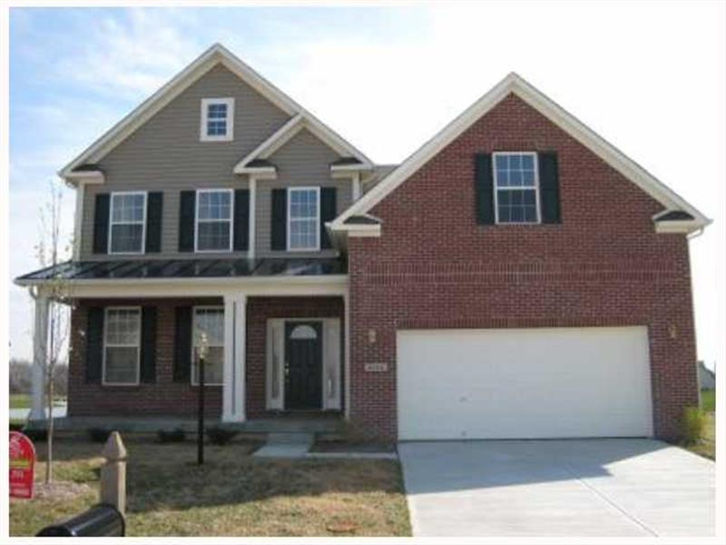 5245 choctaw ridge indianapolis in 46239 mls 21284311 - 4 bedroom houses for rent indianapolis ...