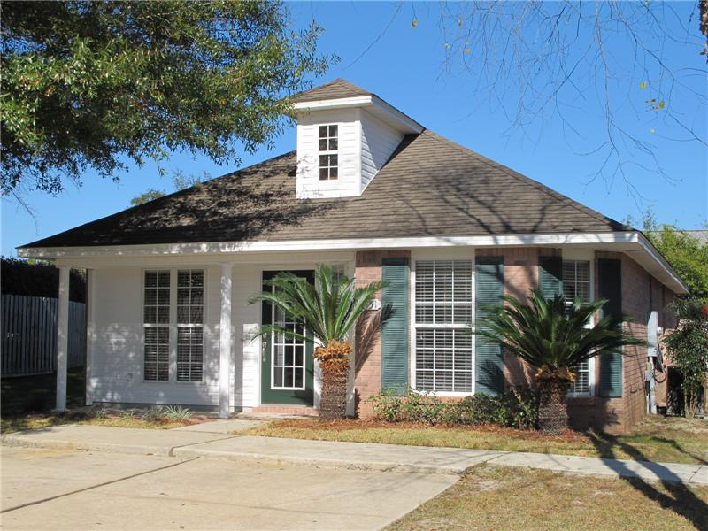 Homes For Sale Near Bluewater Bay Fl