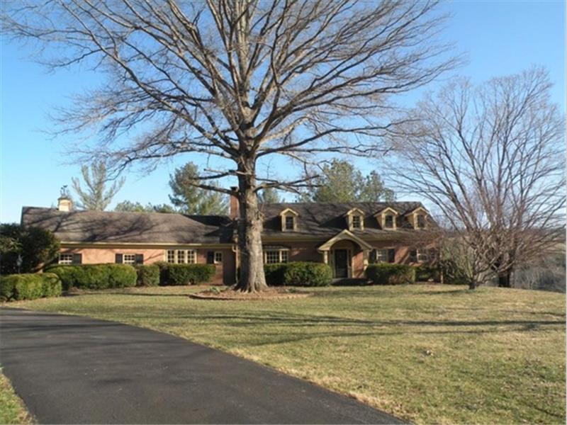 Homes For Sale In Botetourt County Va