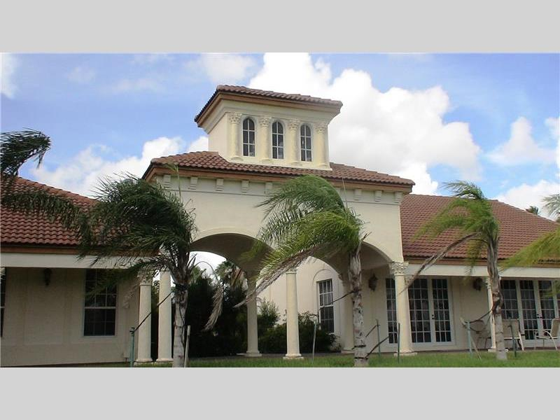 3611 aiken wellington fl 33414 presented by nestor and for Built by nester