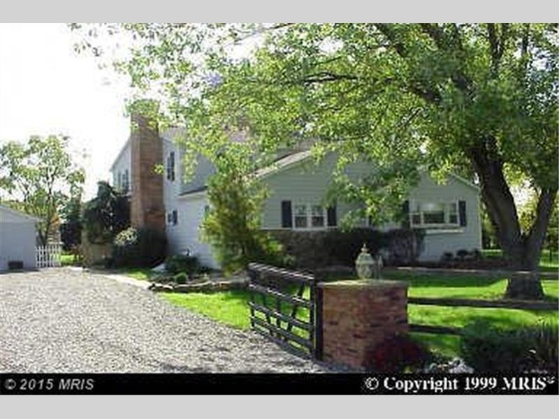 Leesburg Farms Property For Sale
