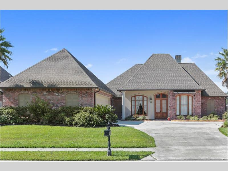 17740 Shady Elm Ave Baton Rouge La 70816 Presented By