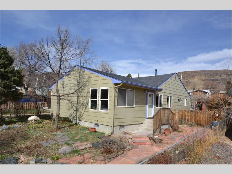 property pictures of 305 n columbine st golden co 80403