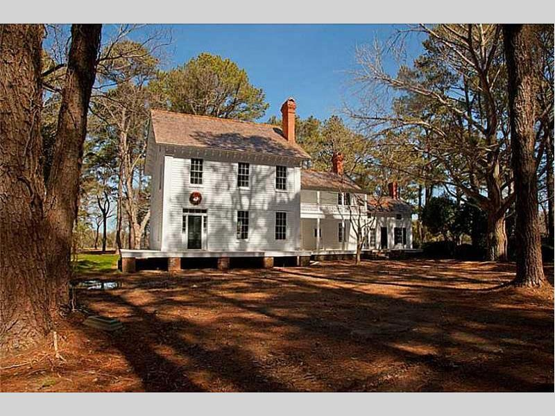 Oakland Farm Rd Cape Charles Va 23310 Presented By