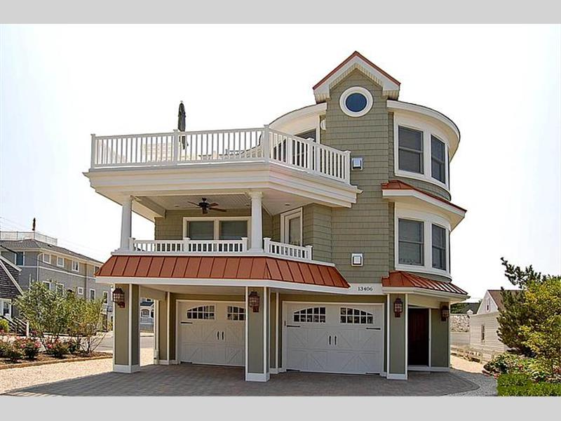 Long Beach Township Nj 08008